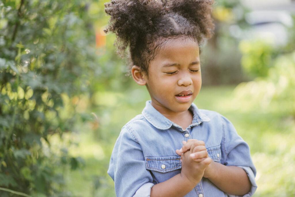 Healing Place Church Children's Ministry